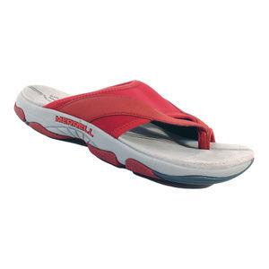 MERRELL Belluna Neoprene Toe Ring Sandals